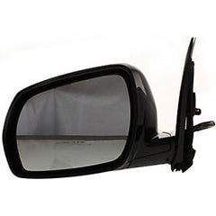 2003-2004 Nissan Murano Driver Side Power Door Mirror Manual Folding, Heated, w Memory_NI1320175