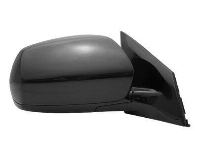 2003-2004 Nissan Murano Driver Side Power Door Mirror Power, Manual Folding Non-Heated wo Memory_NI1320152