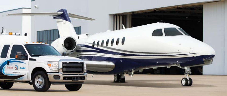 Cessna Sovereign Jet