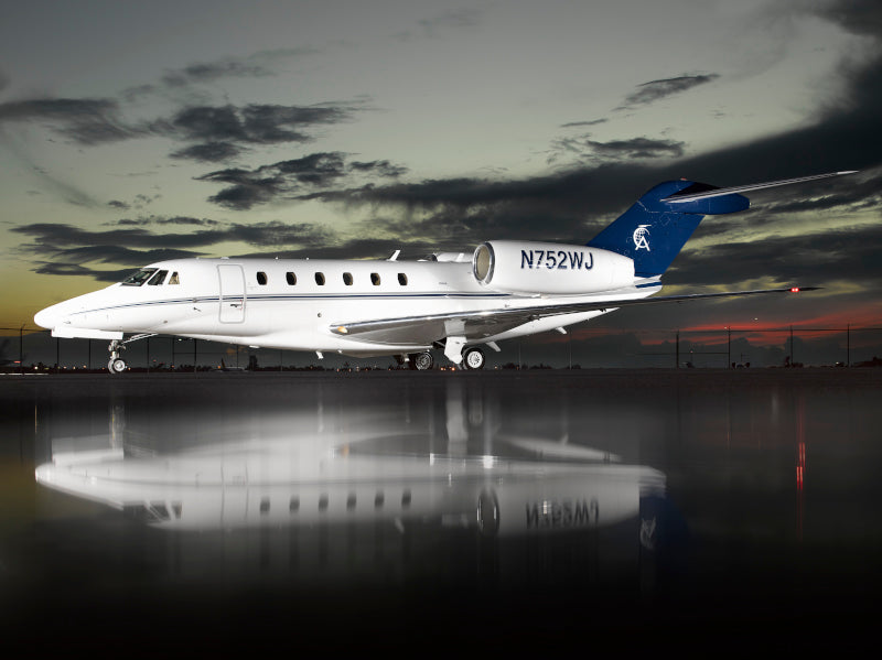 Citation X / N752WJ