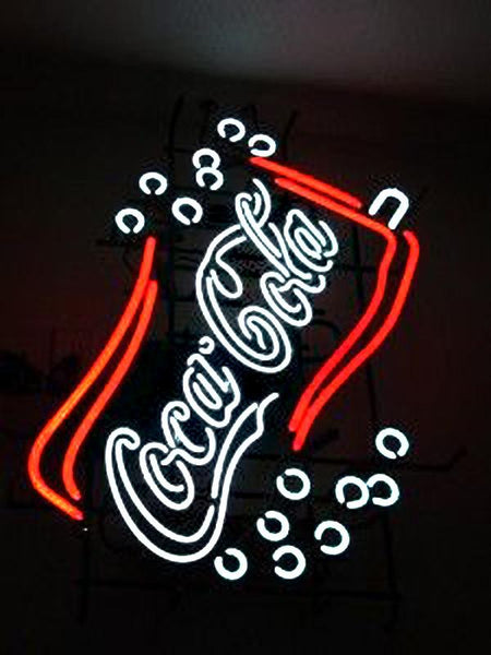 Coca Cola Neon Sign For Sale Hanto Neon Sign Beer Neon
