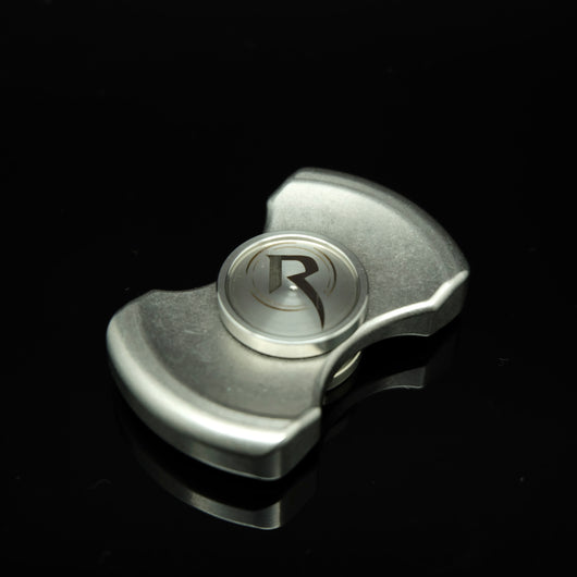 Tungsten Stubby Spinner and Cigar Stand