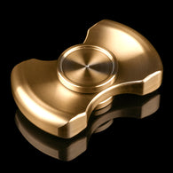 Rotablade Stubby Spinner and Cigar Stand Brass