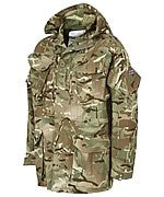 military surplus clothing