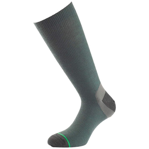 1000 mile ultimate lightweight walking socks green