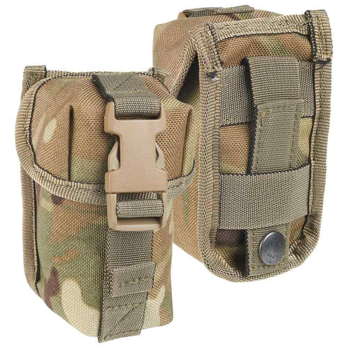 40mm grenade pouch molle mtp