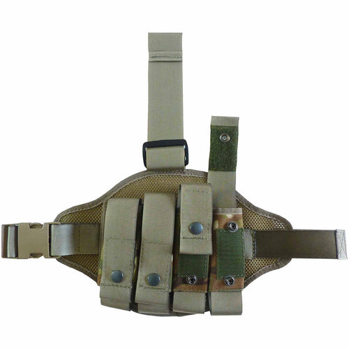 40mm plce drop leg grenade pouch