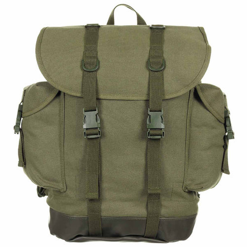 MFH BW German Mountain Backpack Olive Green