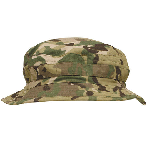 2405a75717a76 MFH Short Brim Boonie Hat Operation Camo · MFH Special Forces RipStop ...