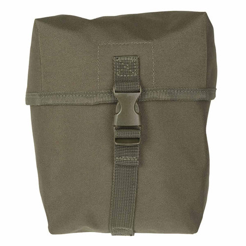 Mil-Tec Medium Utility Pouch Olive