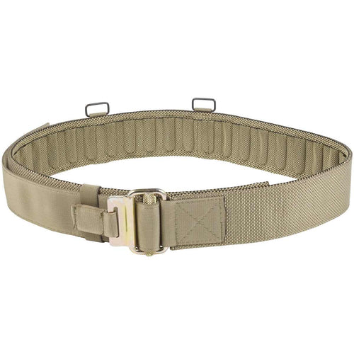 light olive plce roll pin webbing belt