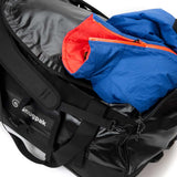 snugpak roller kit monster g2 with jacket in end pocket