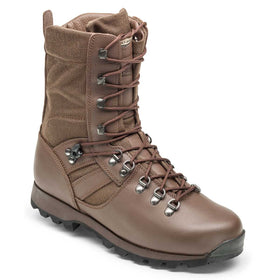 altberg mod brown jungle boots