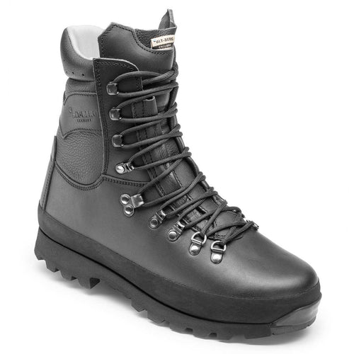 altberg warrior microlite black boots