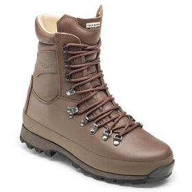 altberg warrior microlite brown boots