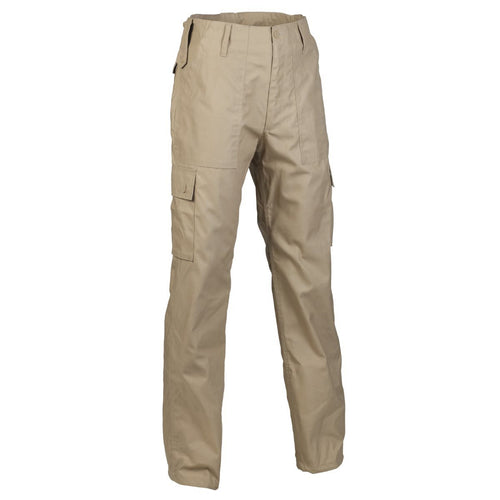 beige us army combat trousers