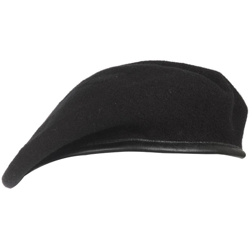 71d5a9ad0637d British Army Black Beret - Free UK Delivery