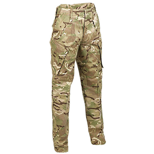 british army mtp temperate combat trousers front