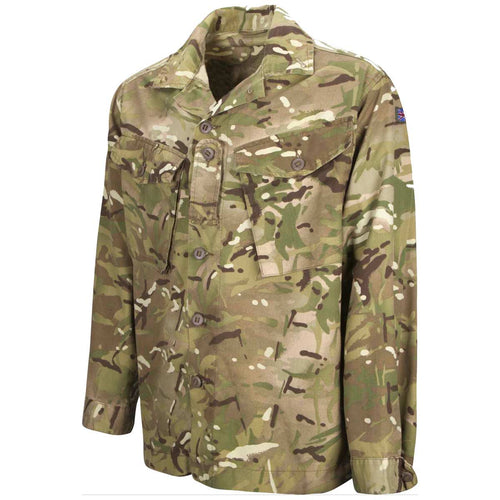 british army mtp barracks shirt