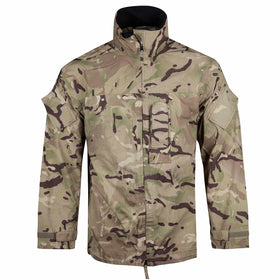 British Army MTP Goretex Waterproof Jacket