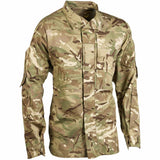 british army pcs mtp combat shirt