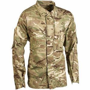 41cb77215f15 british army pcs mtp combat shirt