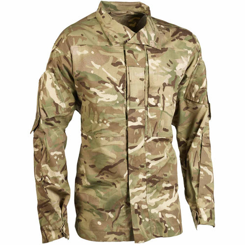 21e10fa50c1b6 British Army Surplus PCS MTP Combat Shirt - New - MilitaryKit.com