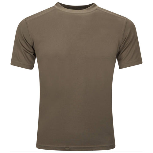 british army pcs tshirt anti-static light olive