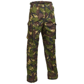 british army s95 dpm camo trousers