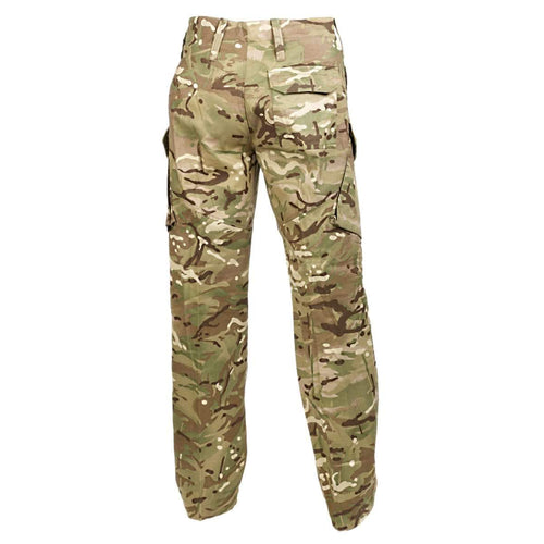 British Army MTP Temperate Combat Trousers - Grade 1