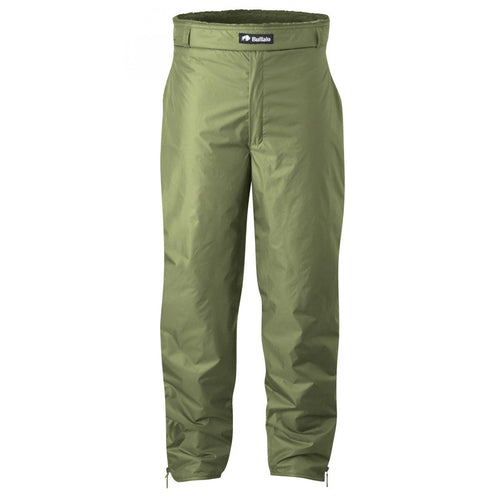 buffalo special 6 trousers olive green