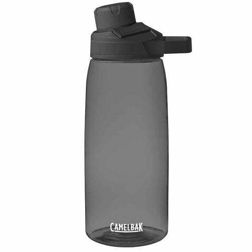 camelbak chute mag water bottle 1l charcoal