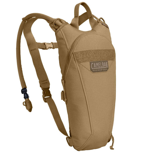 CamelBak Thermobak 3L Crux hydration pack coyote