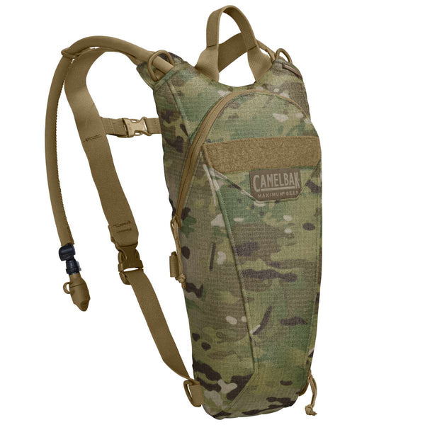 Water Bladder Delivery tube... Camelbak Crux Hydration Tube Cover in Multicam