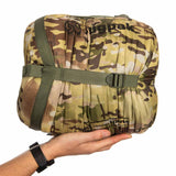 compression sack for camo sleeper expedition sleeping bag