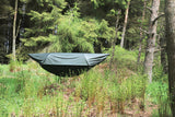 dd superlight jungle hammock in woodland