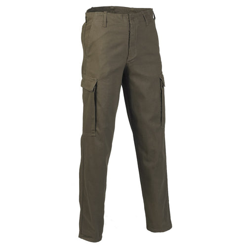 german moleskin trousers olive