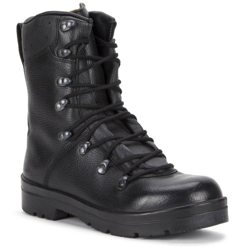 german army para boots black