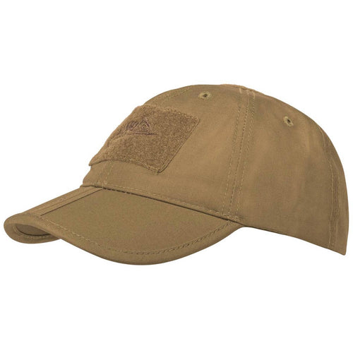 helikon folding baseball cap coyote