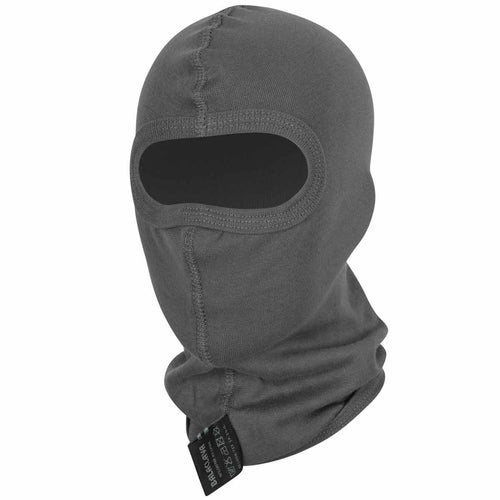 helikon cotton balaclava shadow grey
