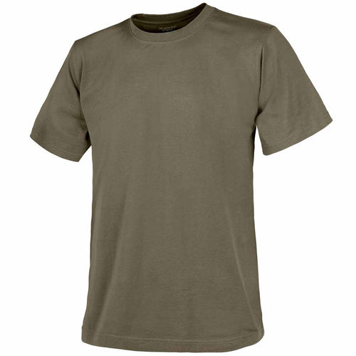 helikon cotton t-shirt olive green