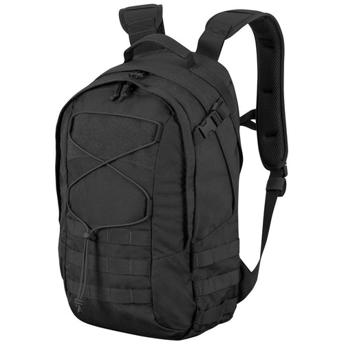 Helikon EDC backpack black