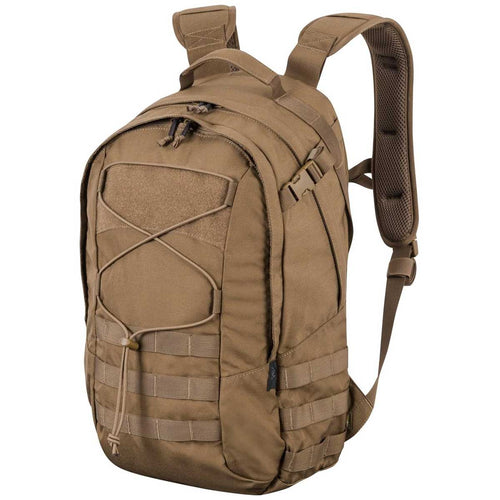 Helikon EDC backpack coyote