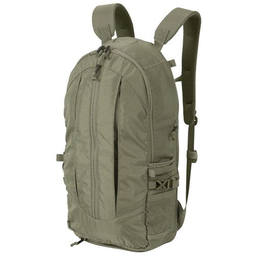 helikon groundhog backpack adaptive green