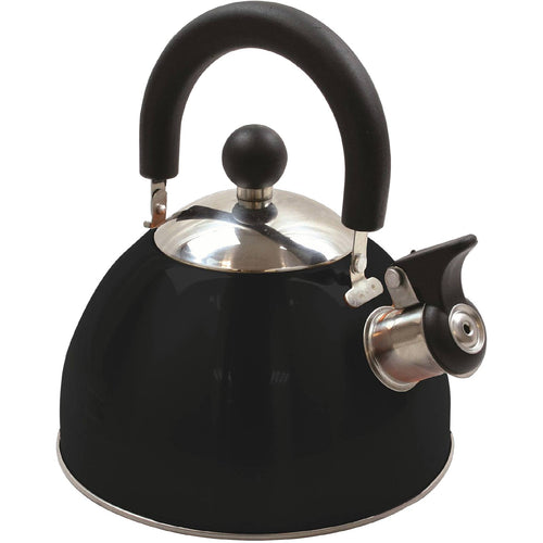 highlander whistling kettle