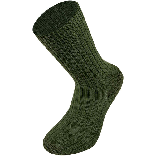 Highlander Combat Socks Olive Green