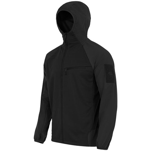 Highlander Hirta Hybrid Jacket Black