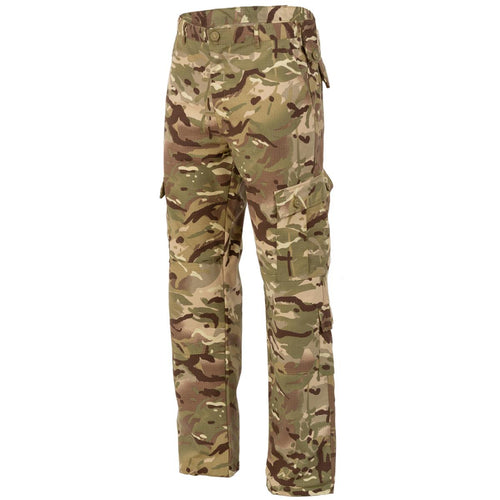 Highlander Elite HMTC Ripstop Combat Trousers