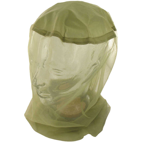 highlander mosquito micro head net