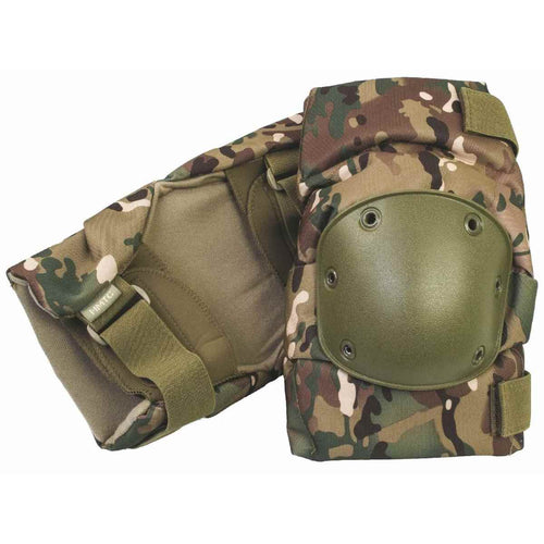 Highlander Multicam Knee Pads